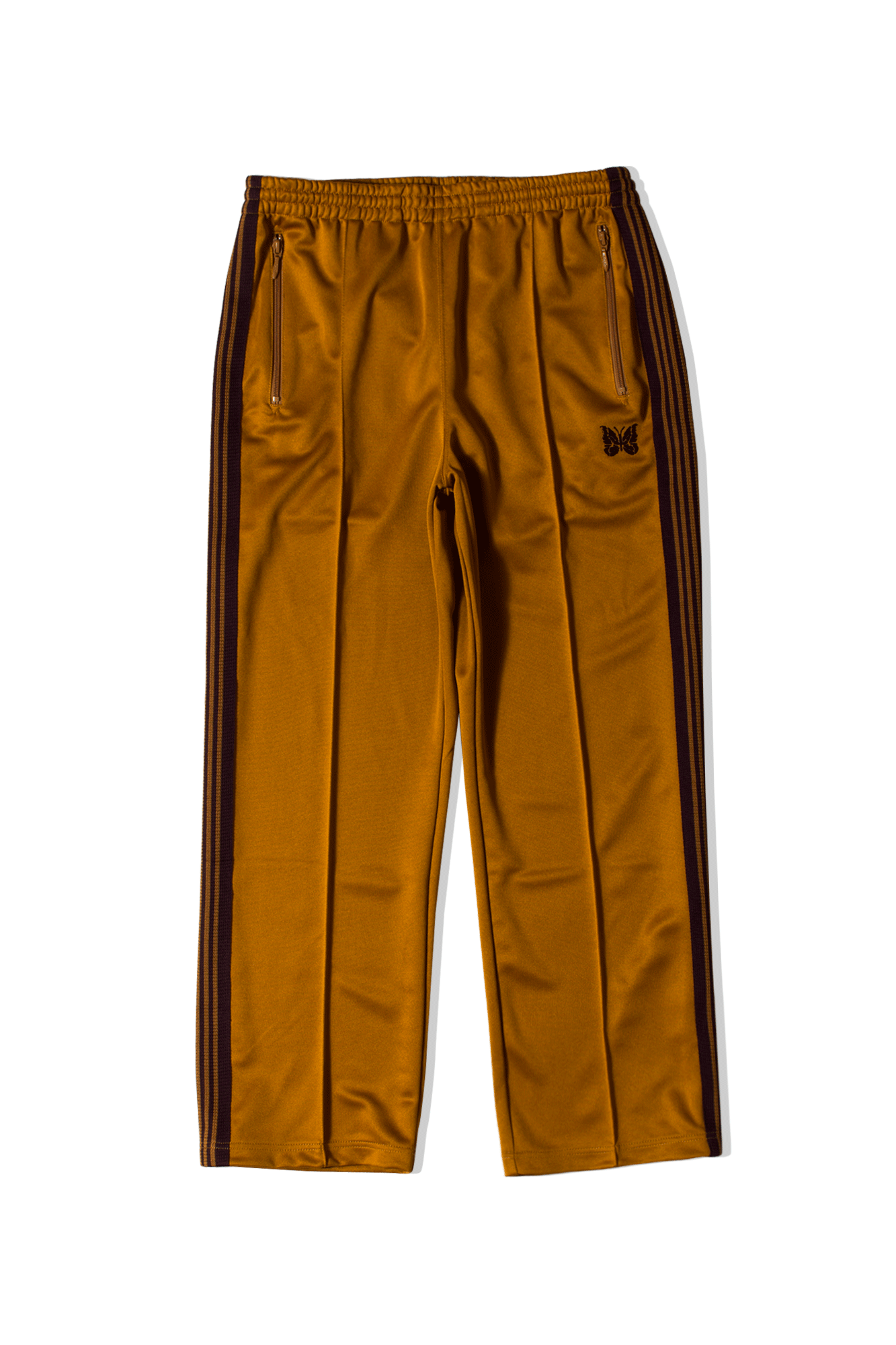 Poly Smooth Track Pant Giallo