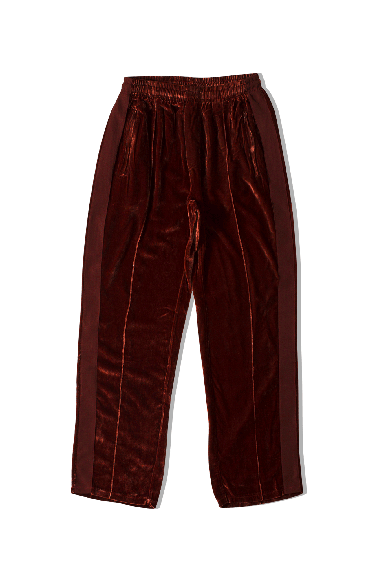 Track Pants Rosso