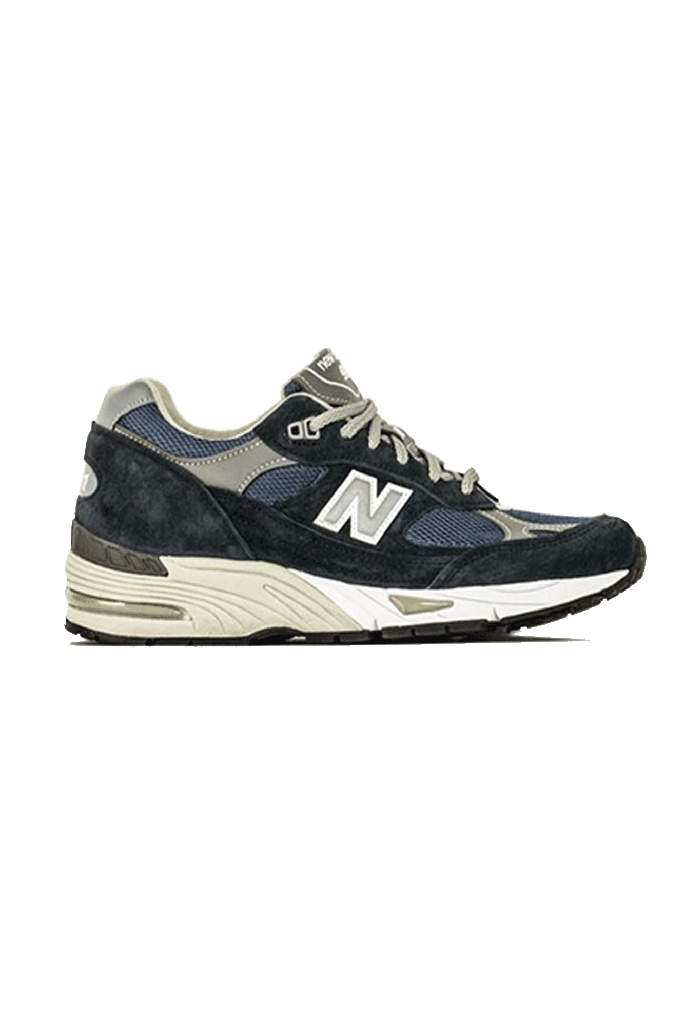 New Balance Sneakers 991 Blu M991NV#000#C0007#12 - One Block Down