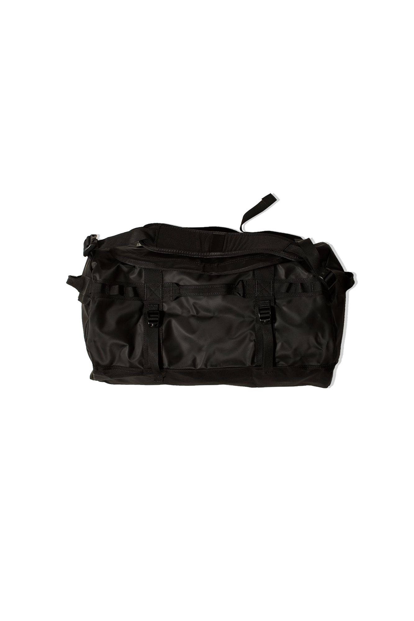 Base Camp Duffel - SMALL Nero