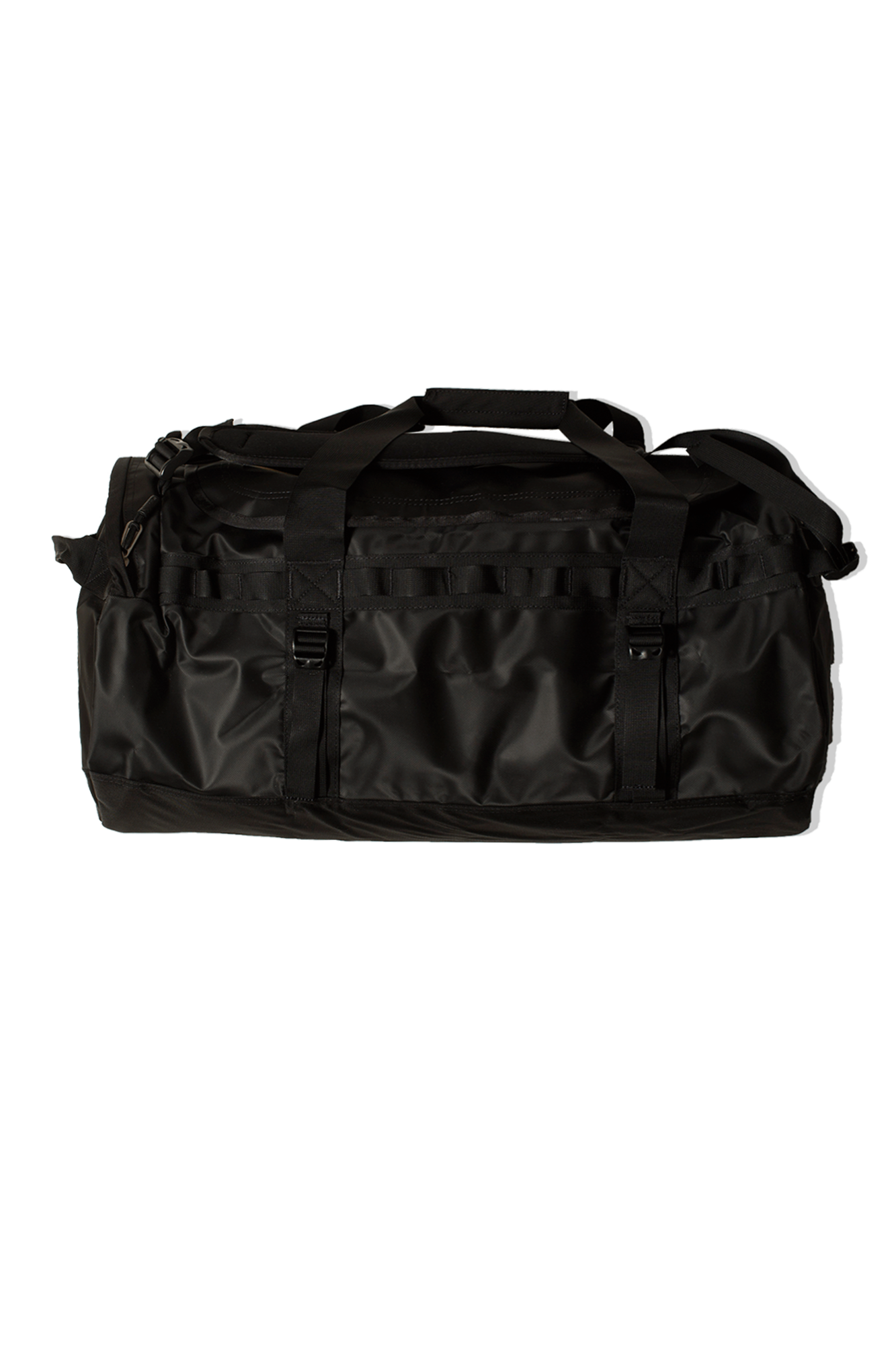 Base Camp Duffel - MEDIUM Nero