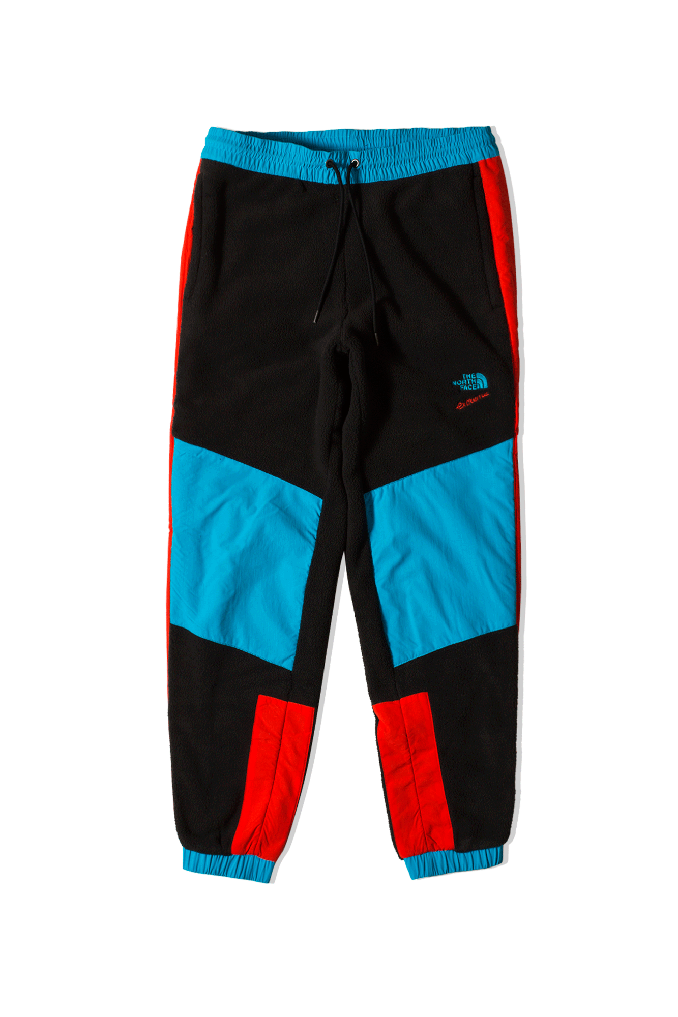 90 Extreme Fleece Pant Nero