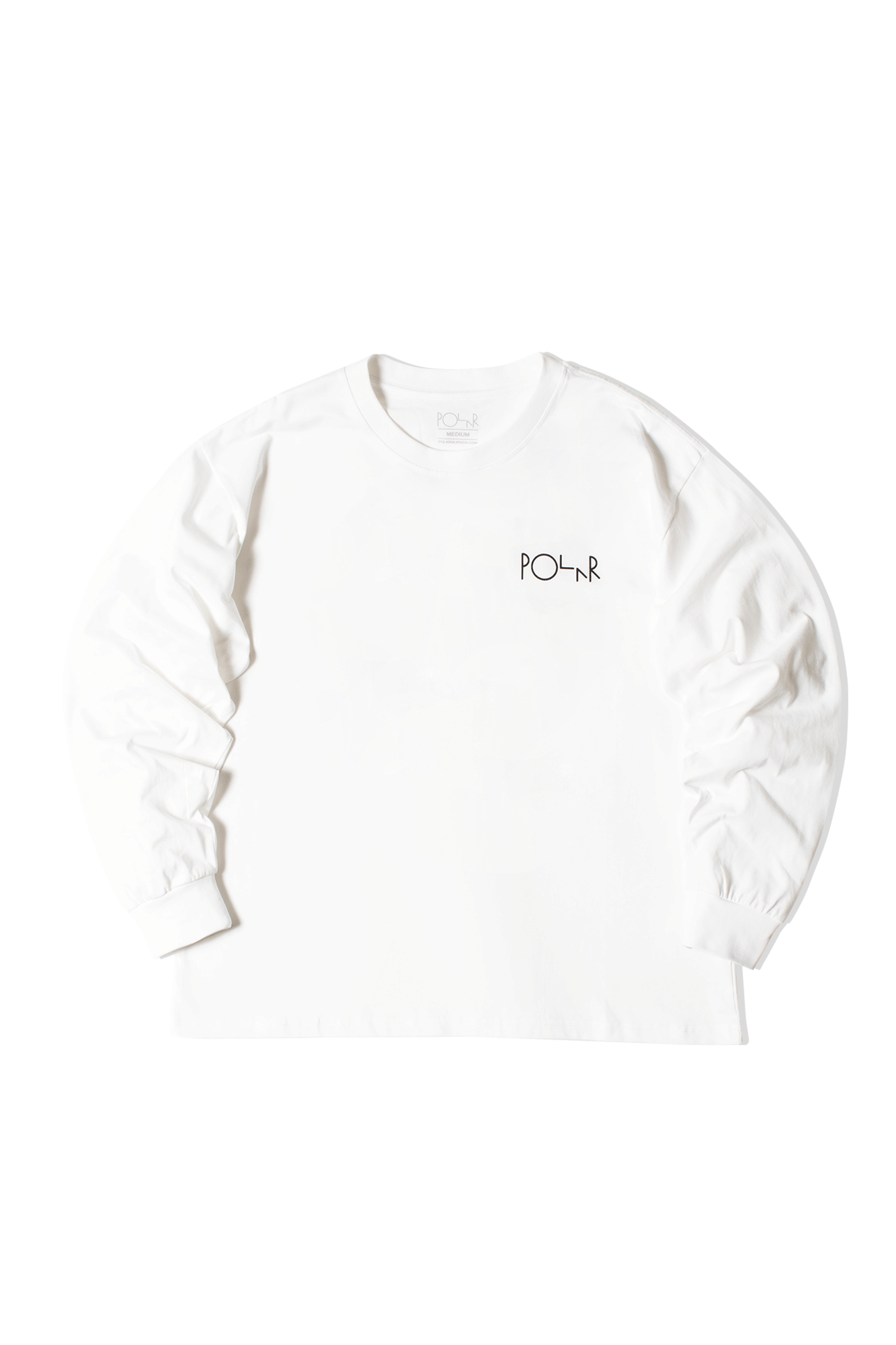 Sequence Fill Logo LongSleeve T-Shirt