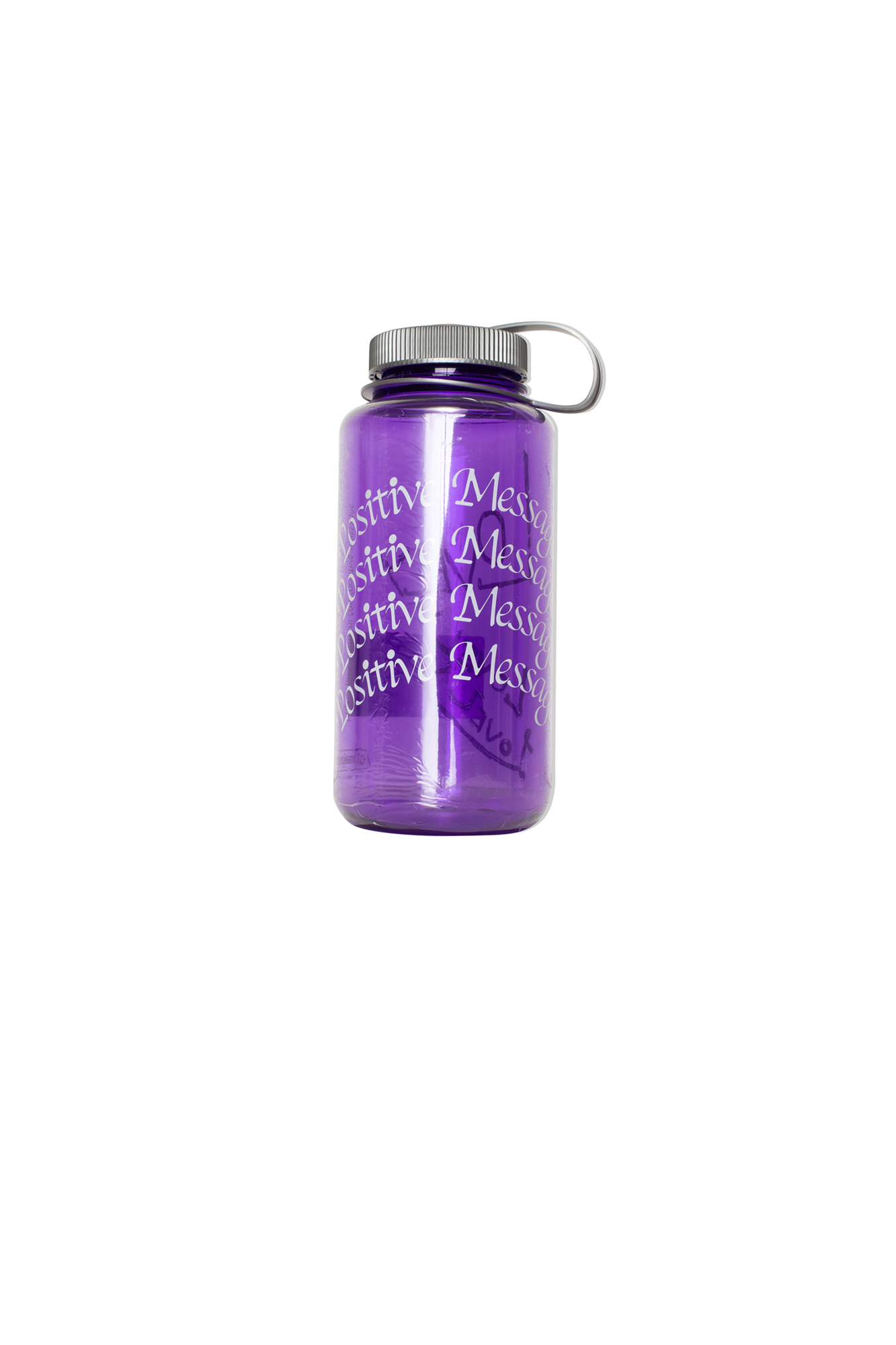 Lovely 900Ml Nalgene Water Bottle POZ MEZ