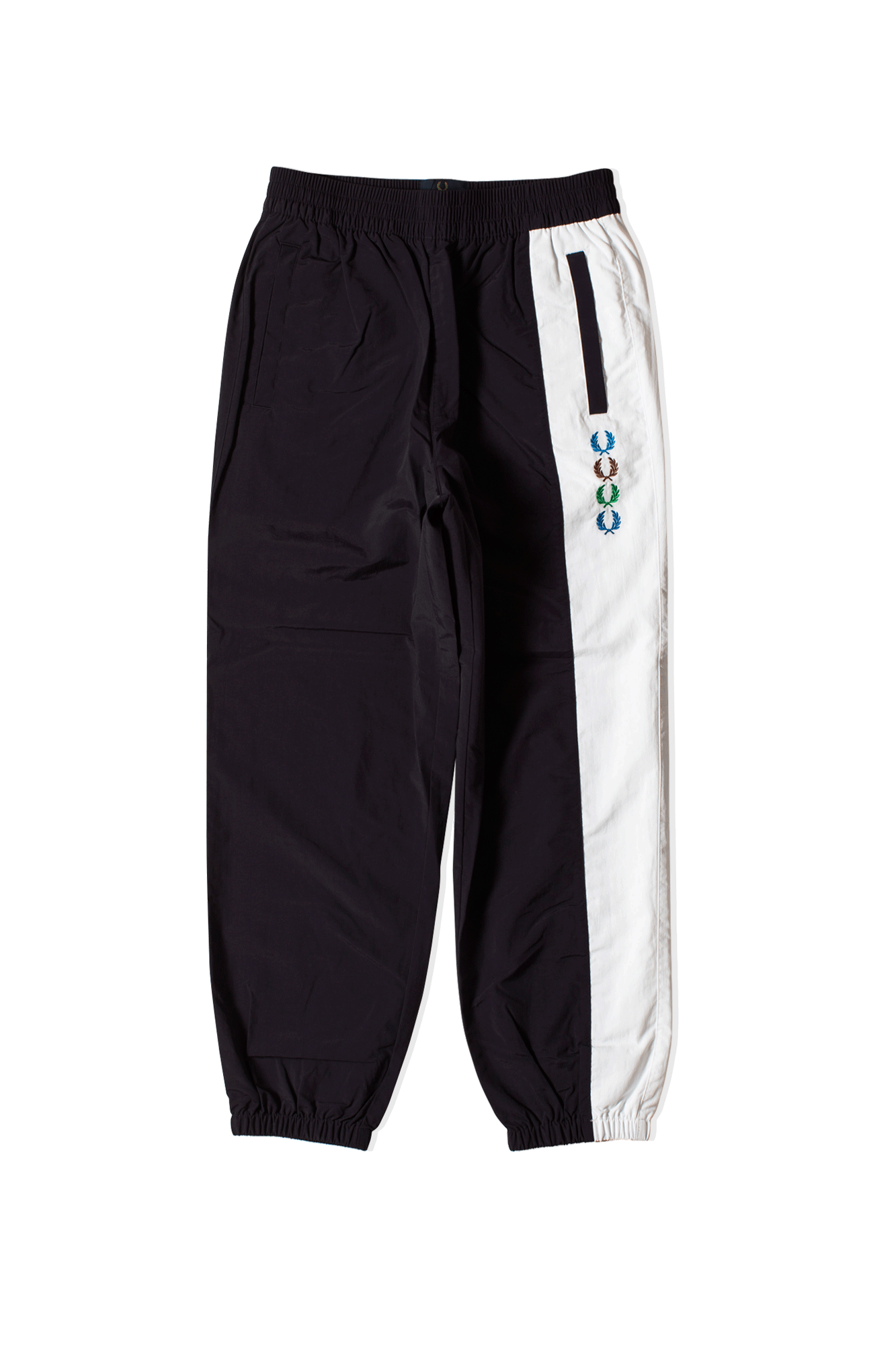 Shell Track Pants X Beams