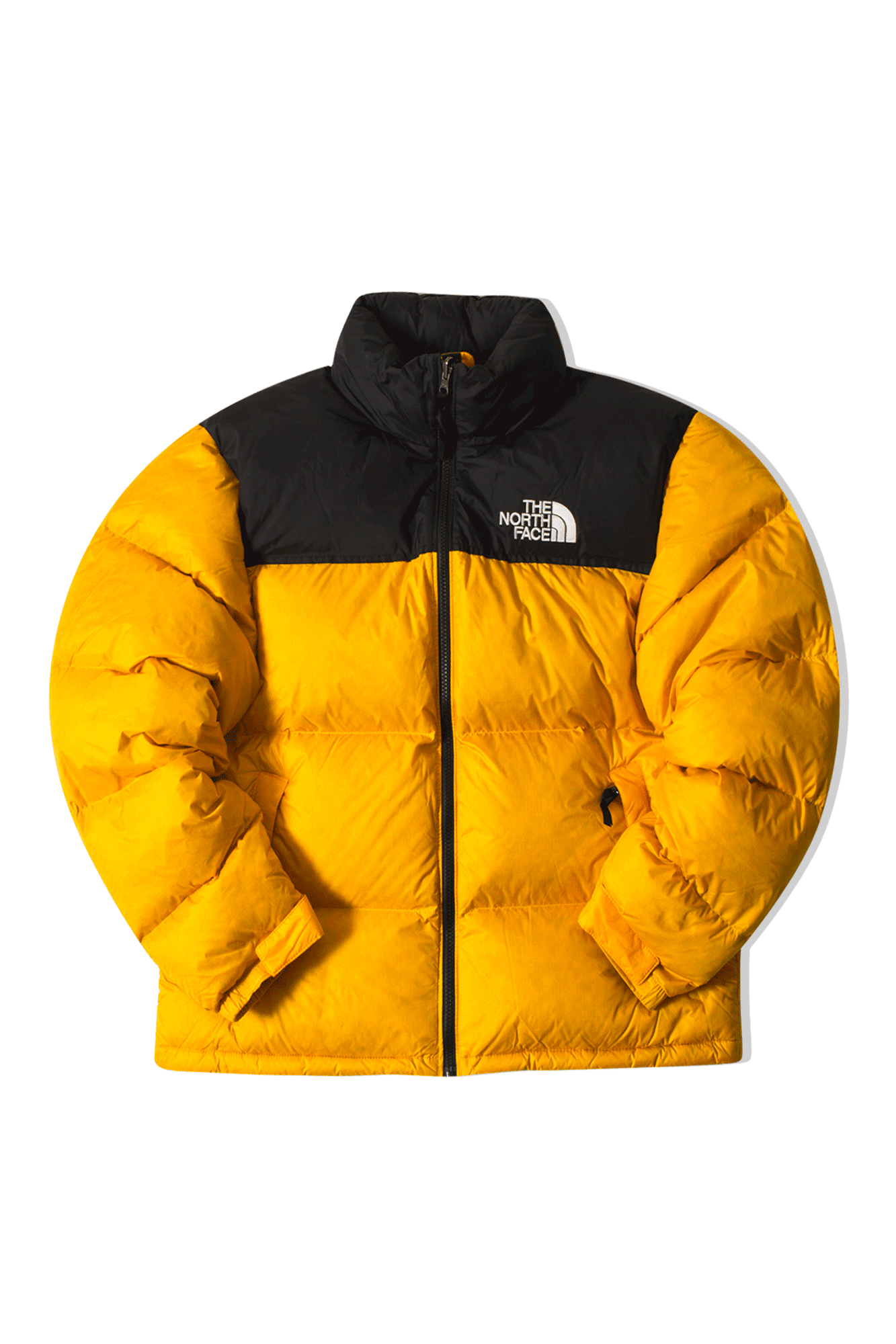 The North Face Giacche & Cappotti M 1996 Retro Nuptse Jacket Giallo T93C8D70M#000#70M#XS - One Block Down