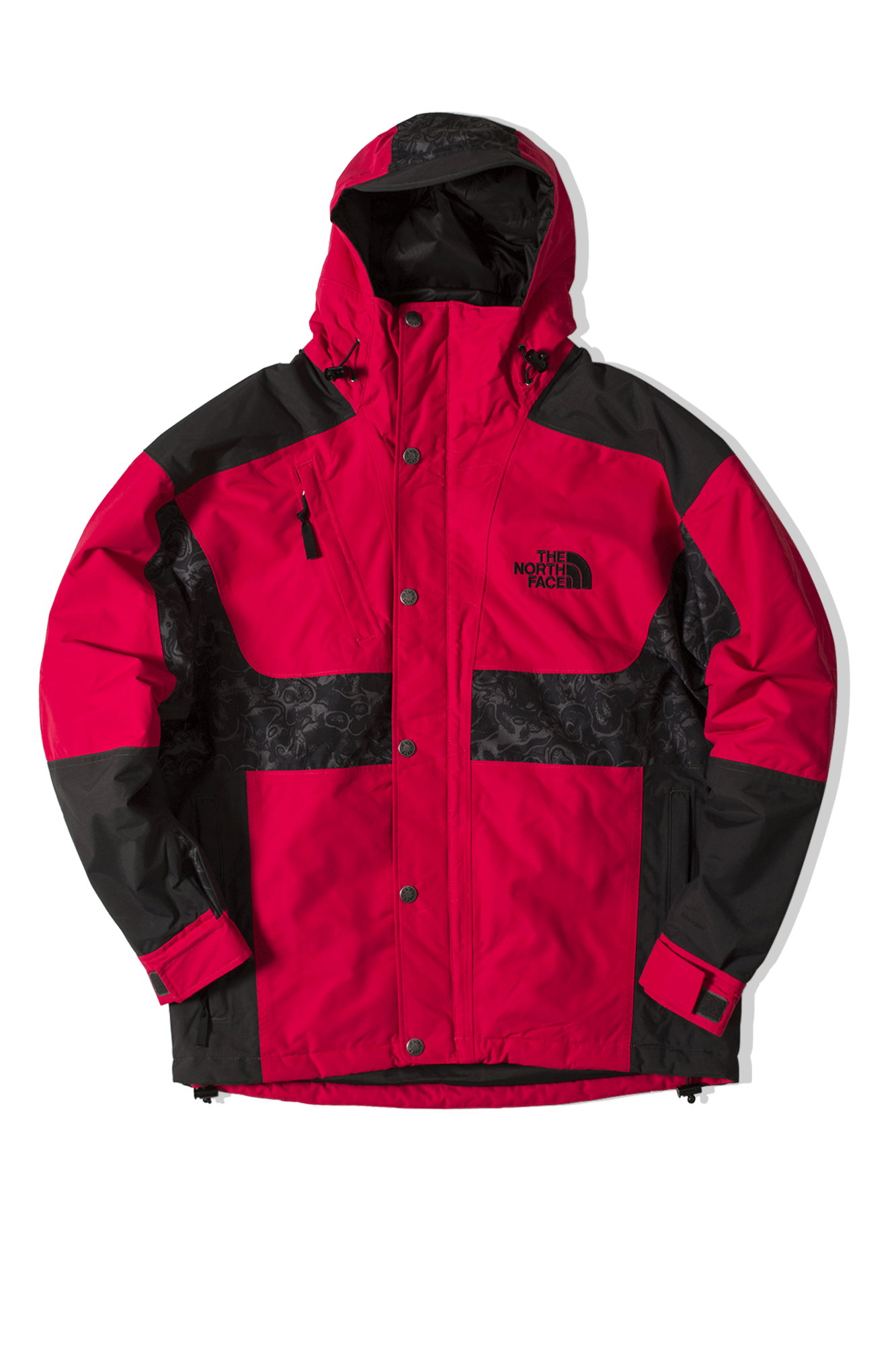 94 Rage WP Synthetic Insulated Jacket Rosa