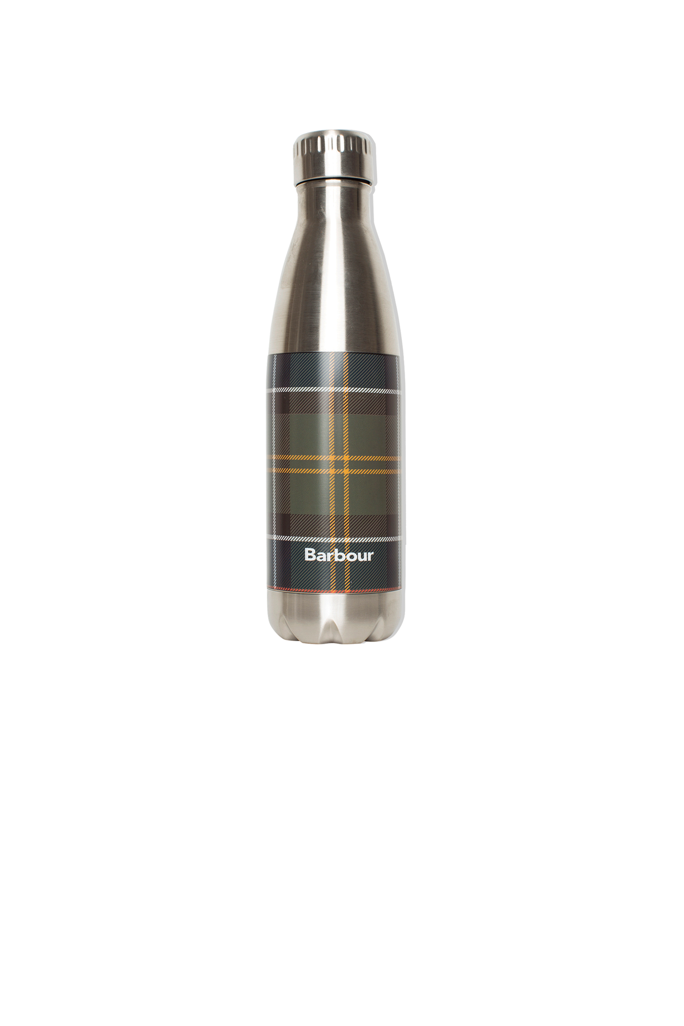 Tartan Water Bottle Multicolore