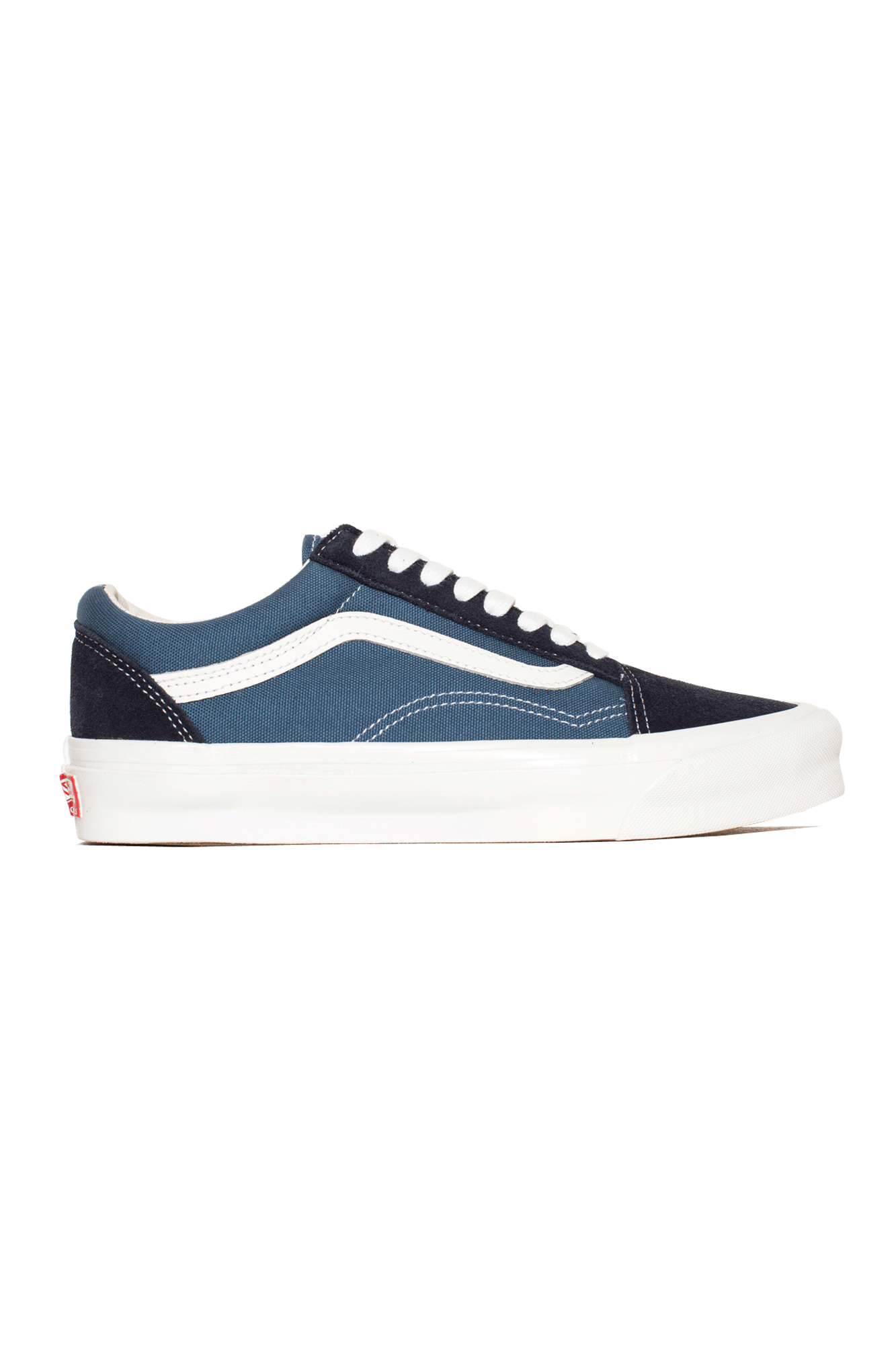 UA OG Old Skool LX Blu