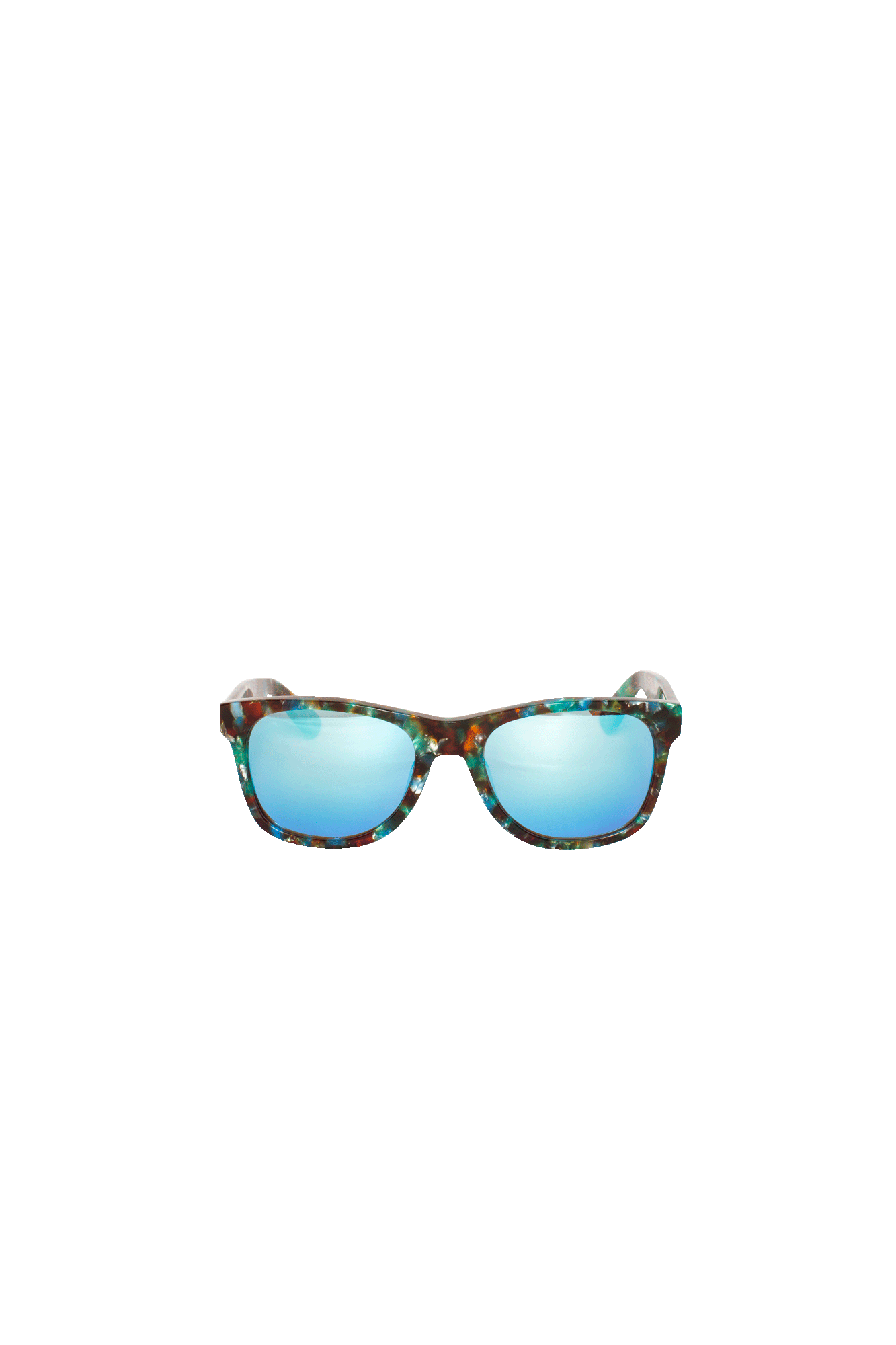 Shades x Fergus Multicolore