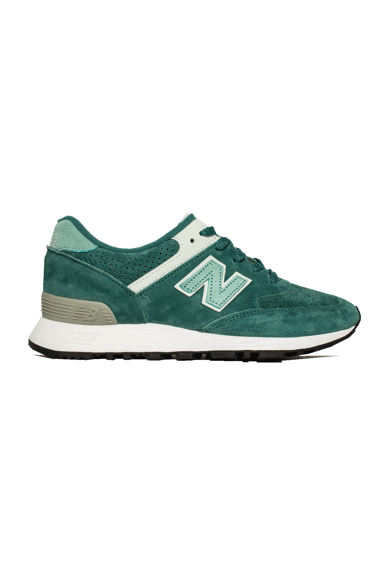 New Balance Sneakers 576 Verde W576PM#000#C0013#6,5 - One Block Down