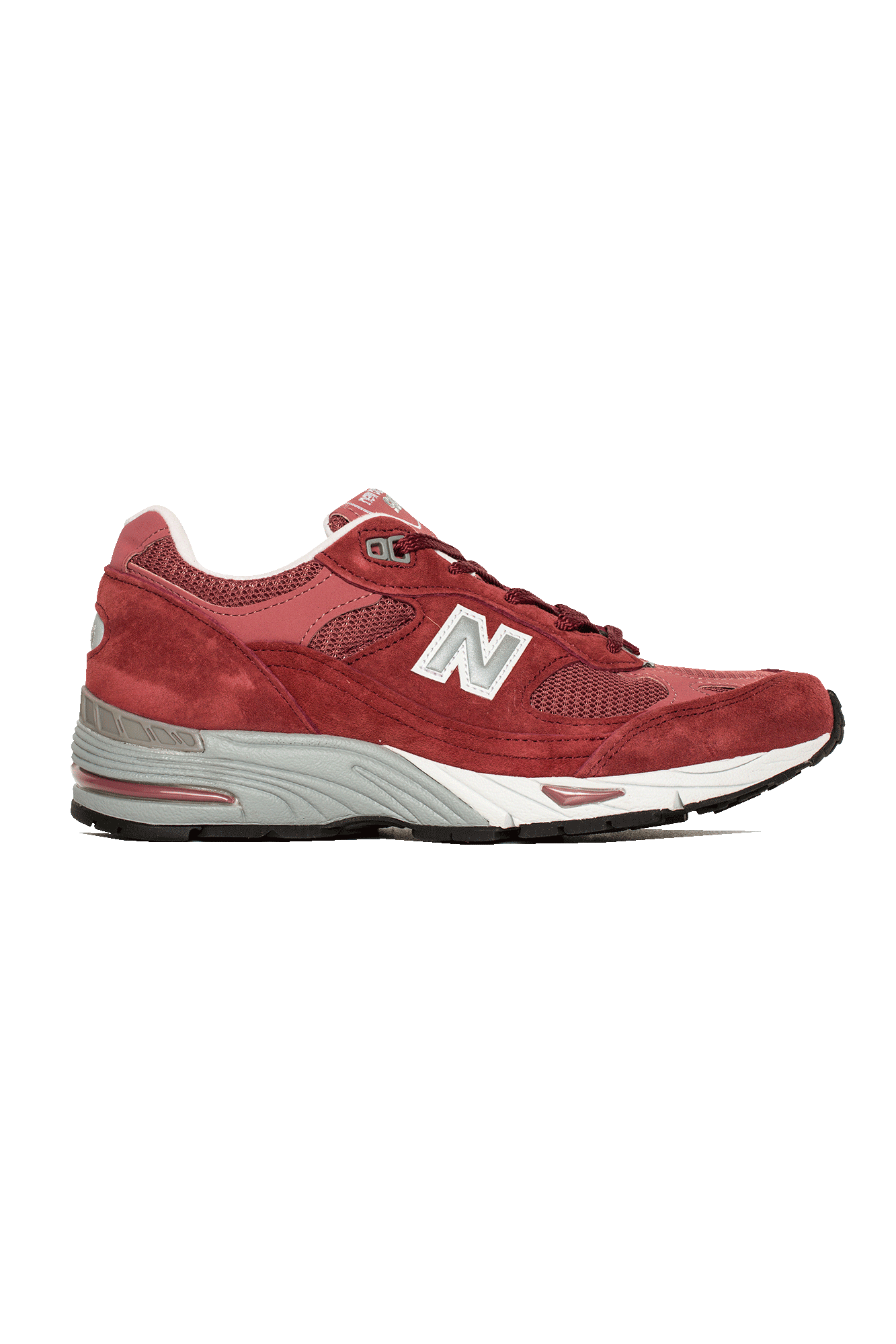 New Balance Sneakers 991 Rosa W991DR#000#C0011#6 - One Block Down