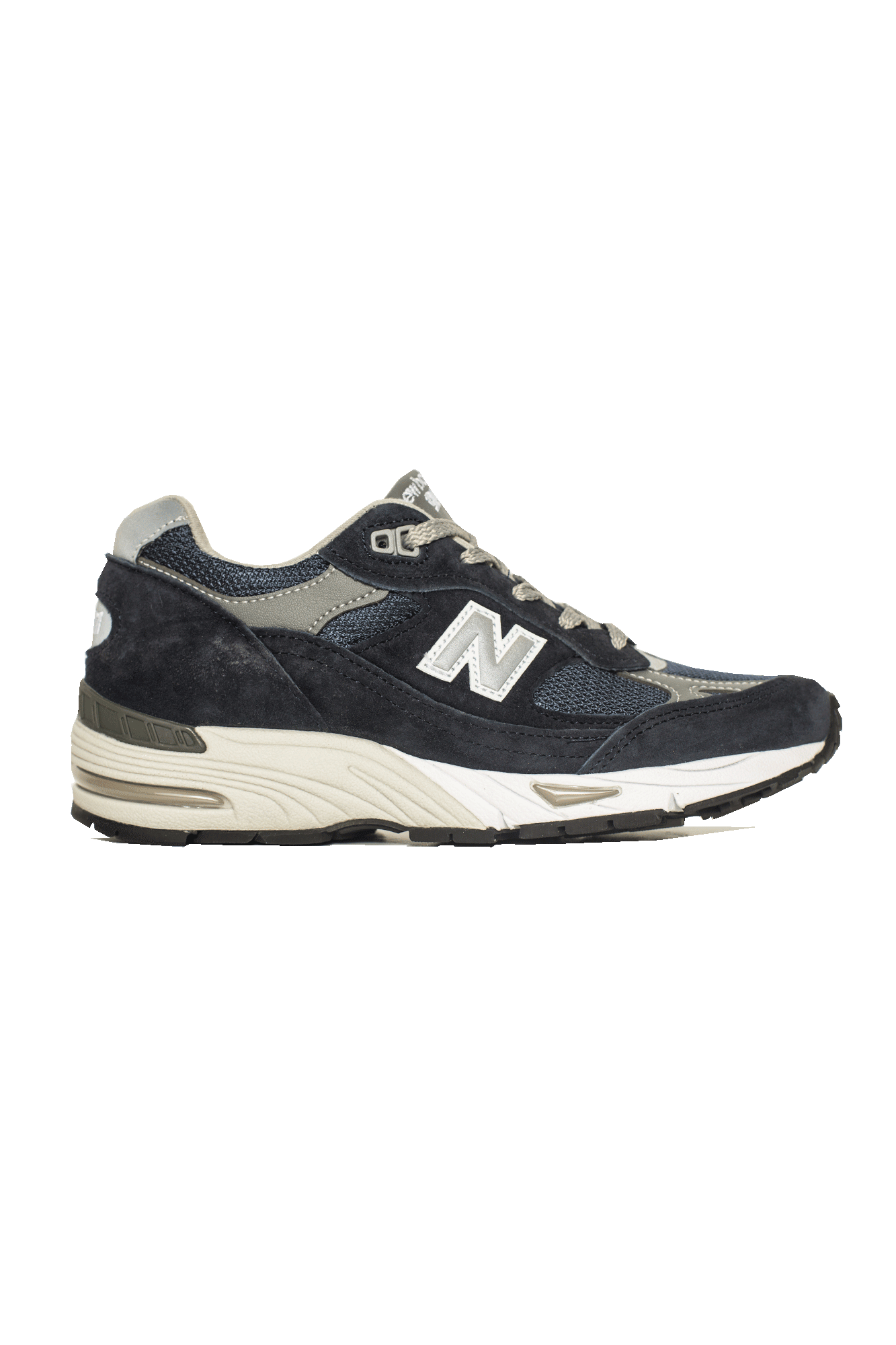 New Balance Sneakers 991 Blu W991NV#000#C0007#6 - One Block Down