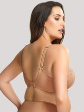 Load image into Gallery viewer, Sculptresse by Panache Estel Full Cup Bra in Honey