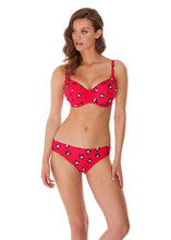 Load image into Gallery viewer, Freya Wildcat Sweetheart Padded Bikini Top