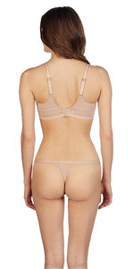 LeMystere Second Skin Unlined in Natural