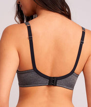 Load image into Gallery viewer, Montelle Essentials Pure Plus Full Cup T-Shirt Bra in Cloud Mix