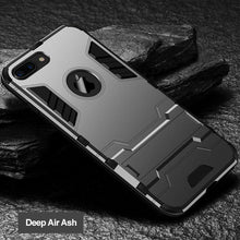 Load image into Gallery viewer, Military Grade Shock & Waterproof iPhone case