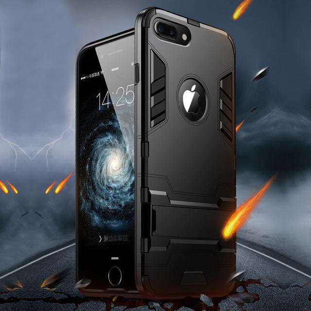 Military Grade Shock & Waterproof iPhone case