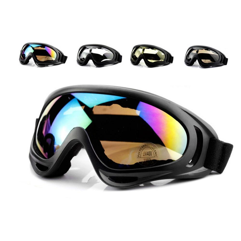 Everest Snow Goggles
