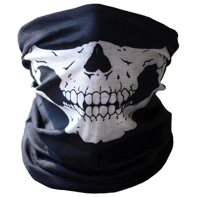 Skull Windproof Mask