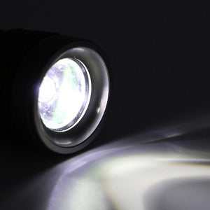 Mini Usb LED Flashlight