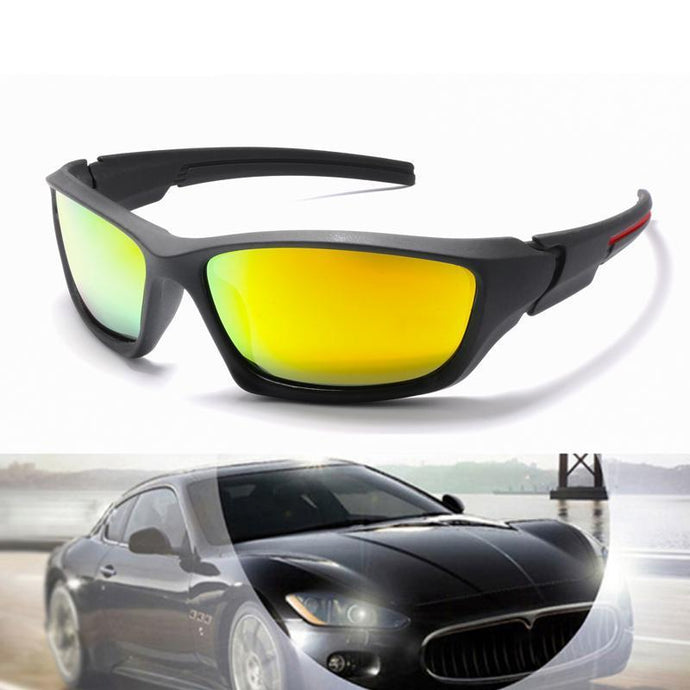 Night Vision HD Polarized Glasses