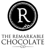 The Remarkable Chocolate Logo