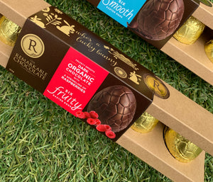 "Sorry ""SOLD OUT"" online. Available at Farro Stores 6 Fruity Easter Eggs 
