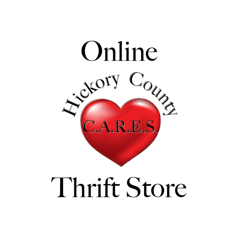 Hickory County Cares Online Thrift Store