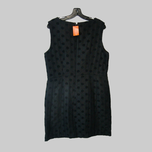 new ladies black dress