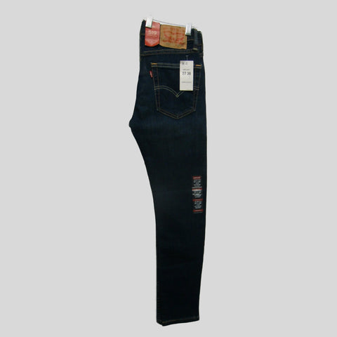 new Levi Strauss ladies skinny blue jeans