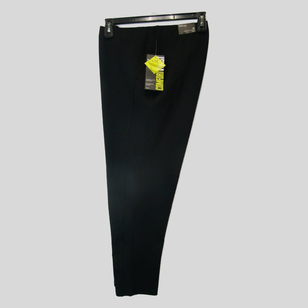 new Style & Co ladies black skinny stretch pants
