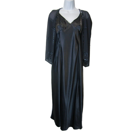 used Lane Bryant ladies lingerie nightgown set