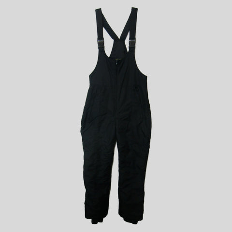 used Sport Essentials ladies black snow/ski pants
