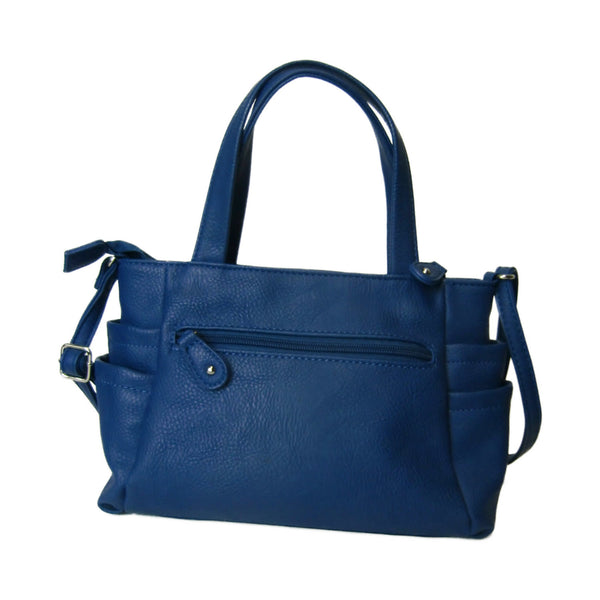 used St. Johns Bay ladies blue purse