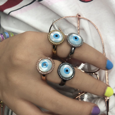 Evileye Ring (842)