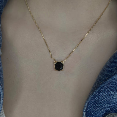 Black Necklace (11)