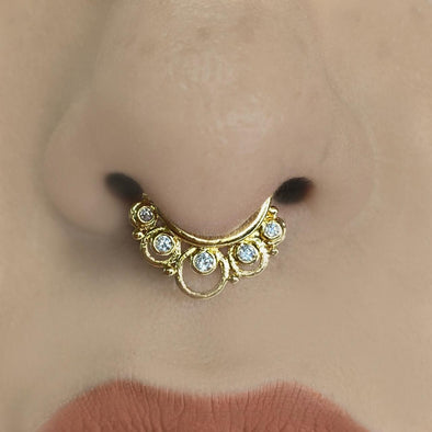 Candy Nose Ring (KI171)