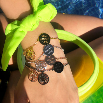 Pulsera you are my life (960)