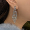 Chandelier Earrings (MG064)