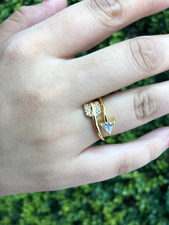 Arrow Ring (W001)