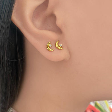 Starry Night Studs (1303)