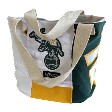 Oakland Athletics Tote Bag