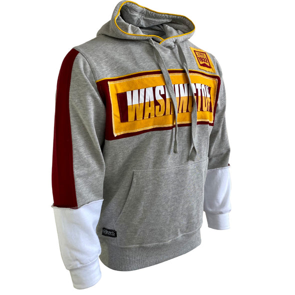 Washington Football Team Men's Hooded Sweatshirt