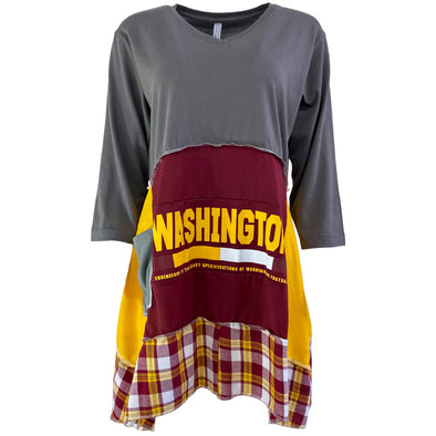 Washington Football Team Women's Tunic