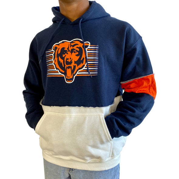 Chicago Bears Hooded Sweatshirt