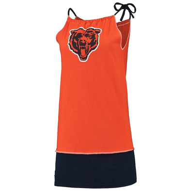 Chicago Bears Tank Dress