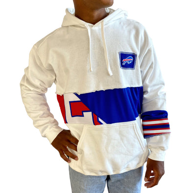 Buffalo Bills Hooded Sweatshirt