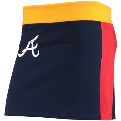 Atlanta Braves Mini Skirt